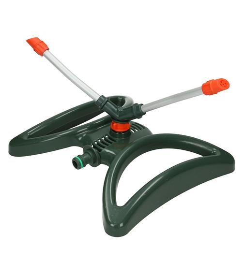 Kreisregner 2 Arme Auf Sockel Rasensprenger Gartensprenger Sprinkler