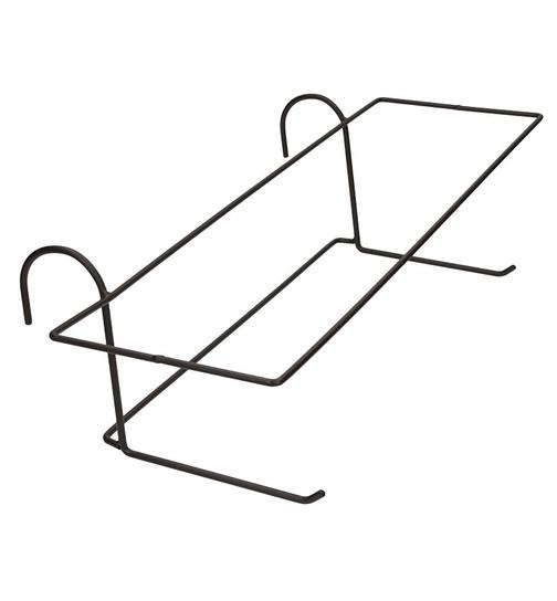 halterung f r blumenkasten blument pfe blumentopfhalter balkonkastenh 6 89. Black Bedroom Furniture Sets. Home Design Ideas